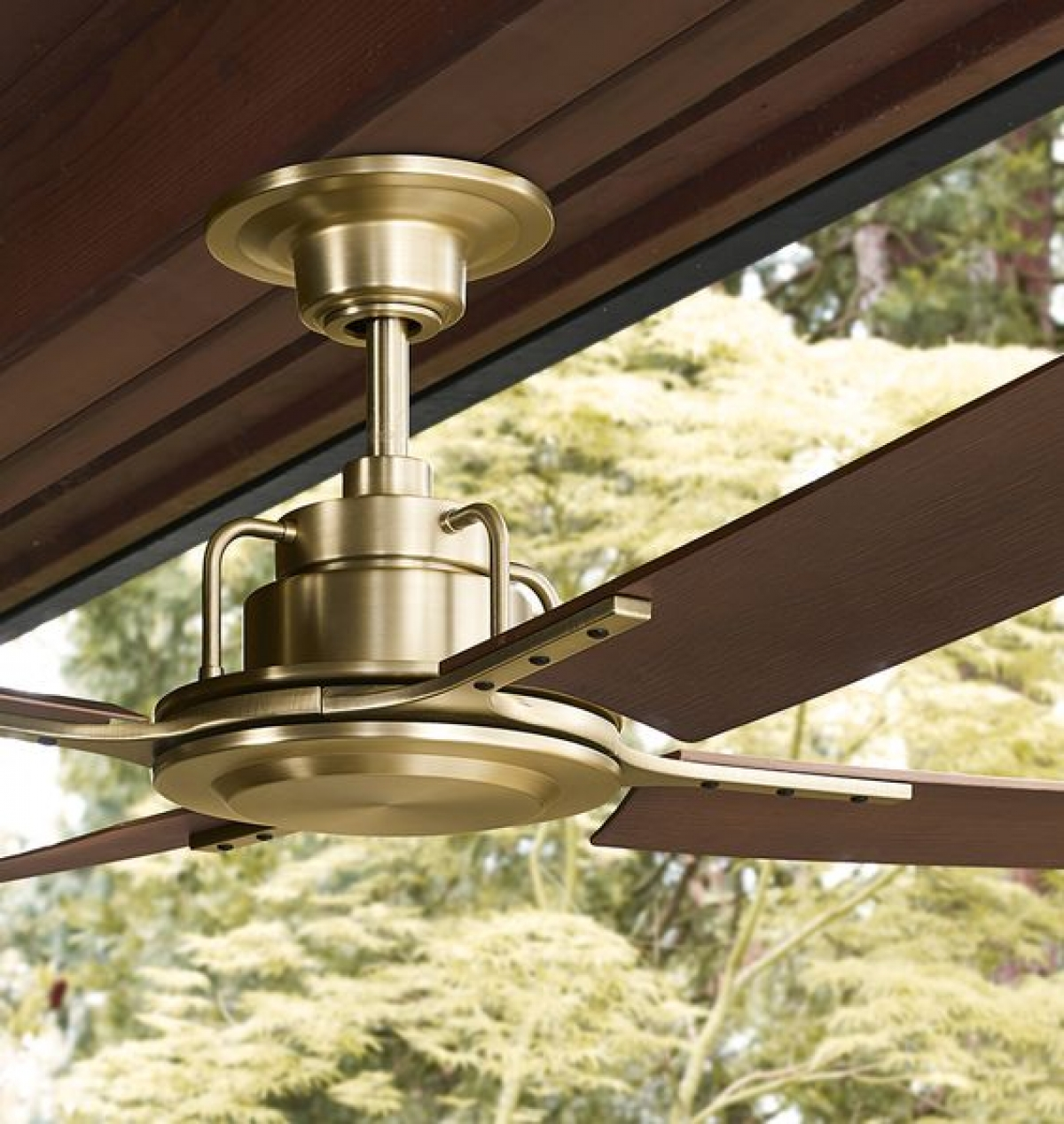 Ceiling fans birdie farm ceiling fans are one of those not so fun necessities between being a notorious eyesore and endless unattractive options it is almost painful to aloadofball Image collections