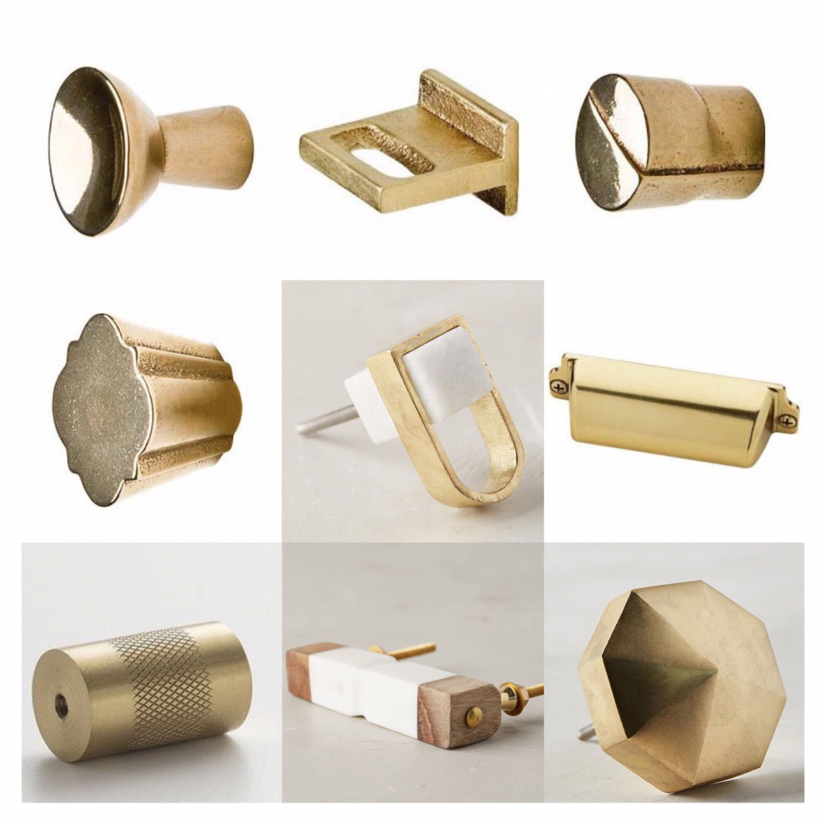 brass is back itu0027s bold beautiful and adds pizzaz iu0027ve been on the hunt for brass cabinet hardware for the sparrow house and thought iu0027d share my